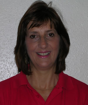 Sarah Warren, Deputy Manager